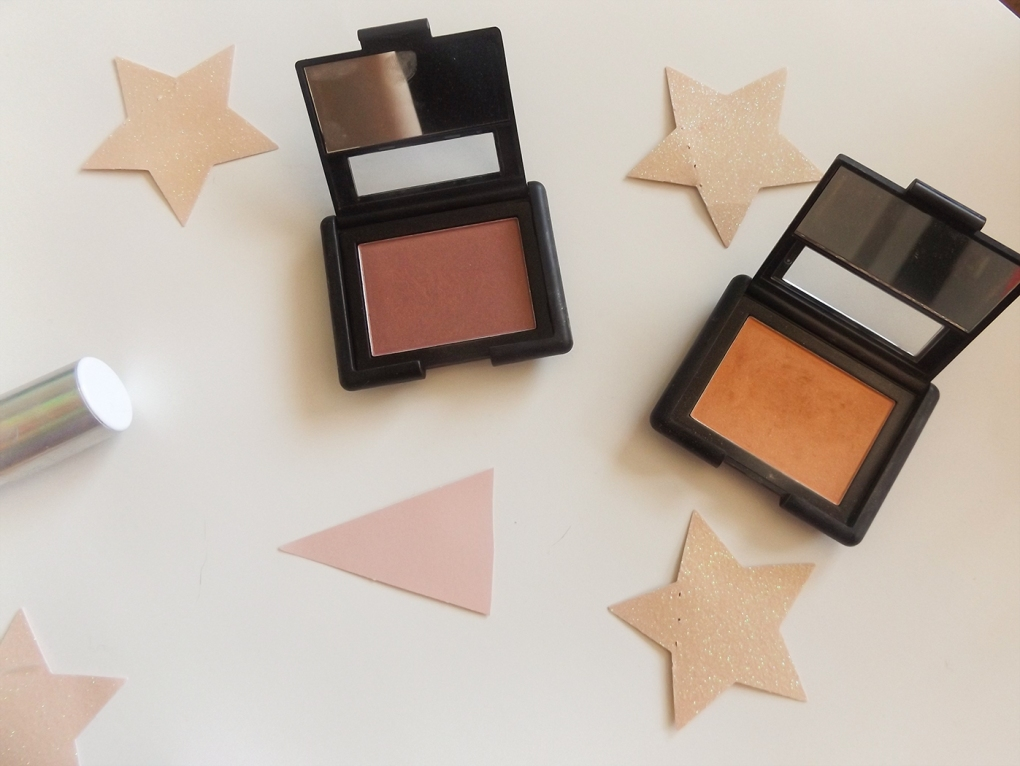 Elf studio blushes