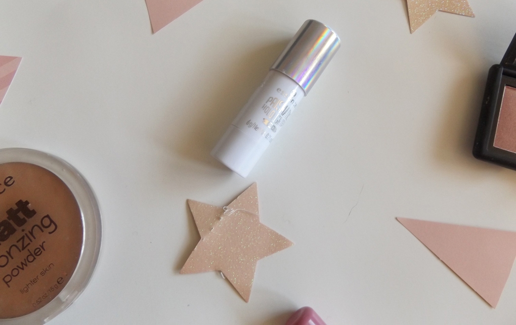 essence prismatic highlighter