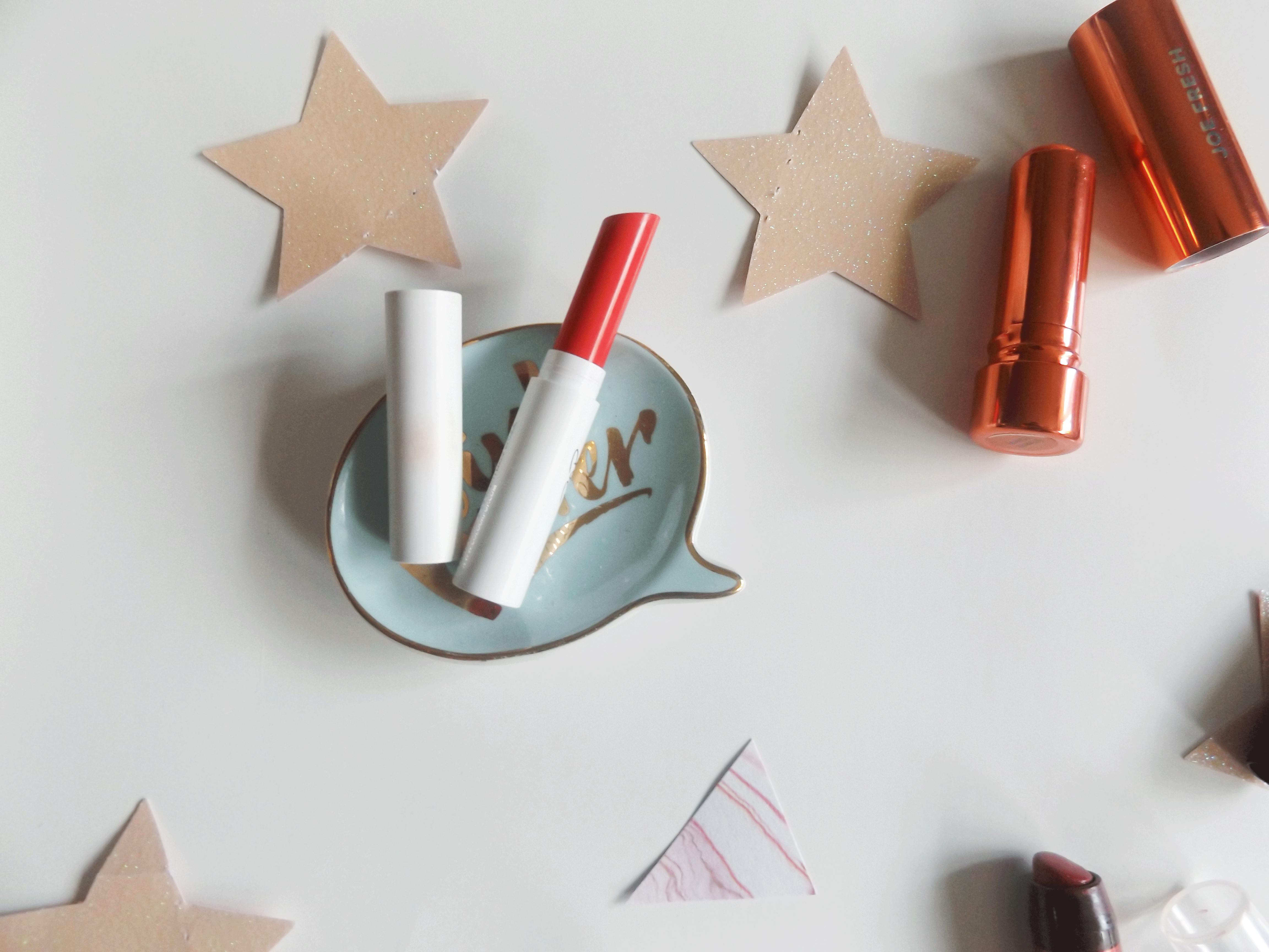 Colourpop Blotted lipstick