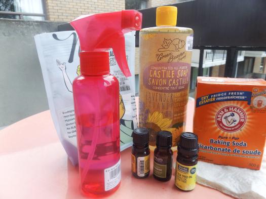 vinegar-spray-