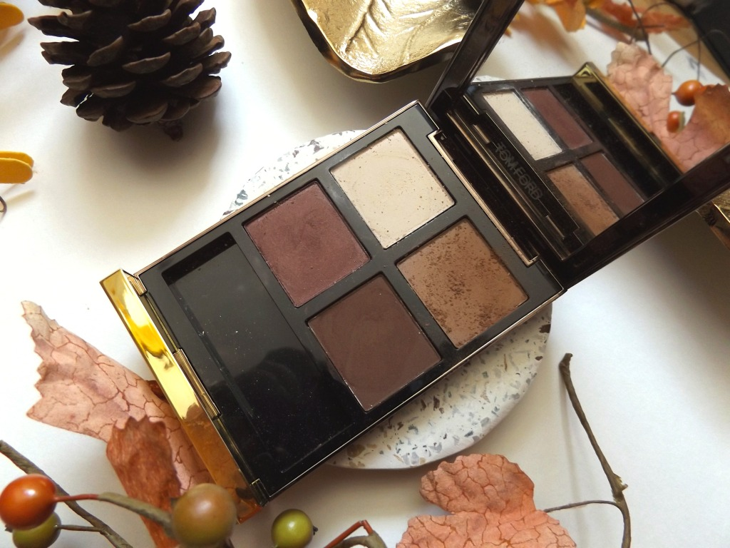 Tom Ford Coco mirage open, beige, brown, copper