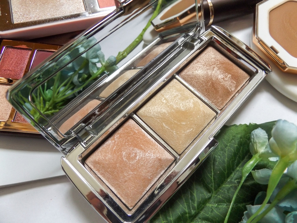 Hourglass Ambient Lighting Highlighter Palette