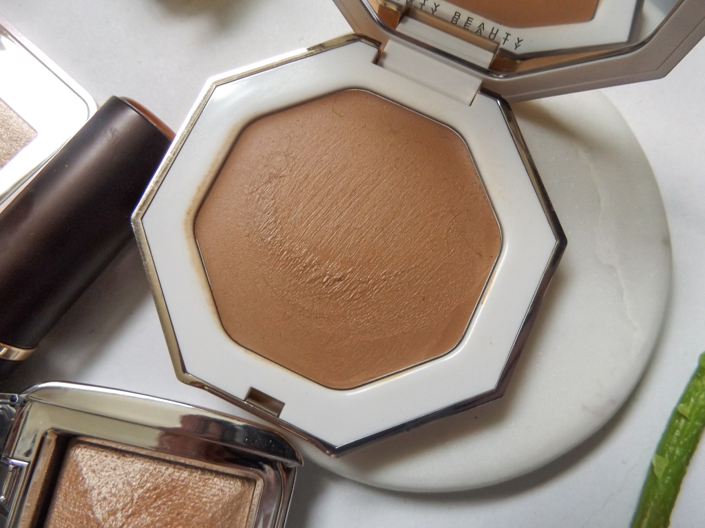 Fenty Cream Bronzer in Butta Biscuit